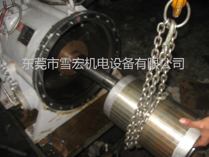 复盛螺杆机维修-东莞市雪宏机电设备有限公司